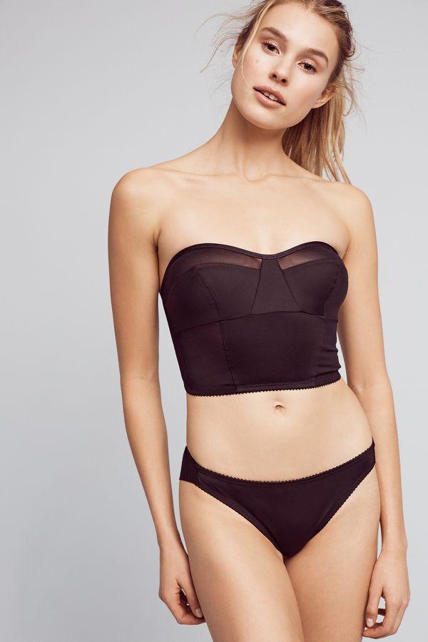 Fortnight Fortnight Seamless Bikini Briefs