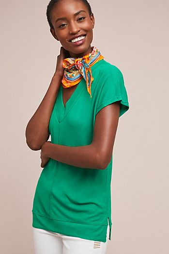 72a7a70005 Short Sleeve - Tops & Shirts For Women   Anthropologie