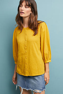 Slide View: 3: Minori Buttondown