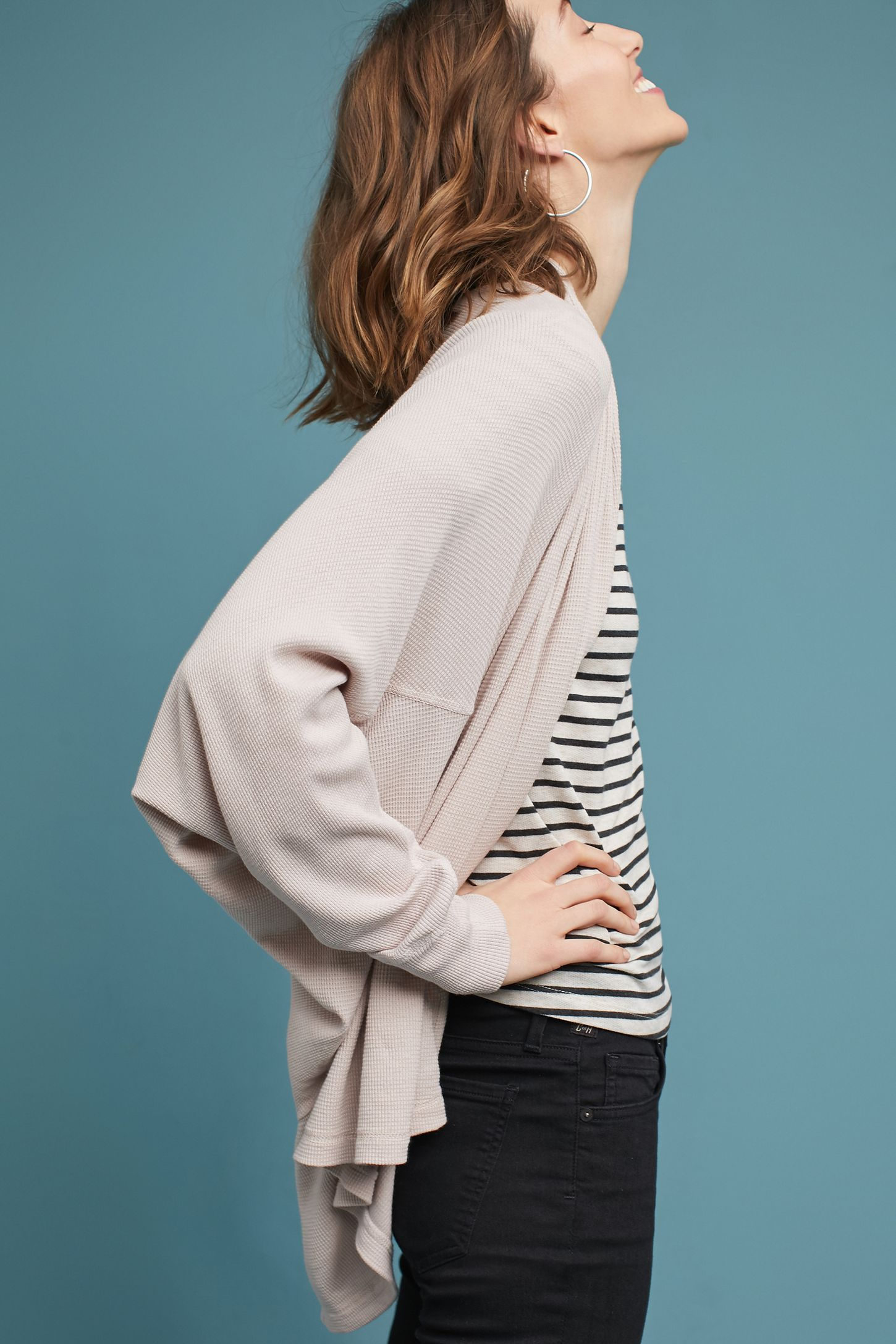 Pink - Cardigan Sweaters & Duster Cardigans | Anthropologie