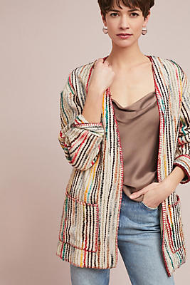 Slide View: 1: Sonoran Cardigan