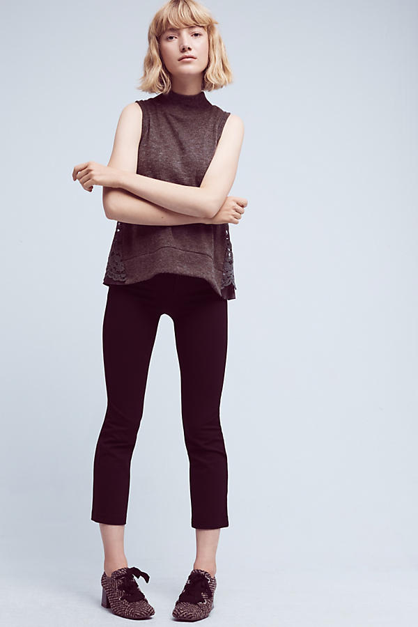 Ella Turtleneck Tank