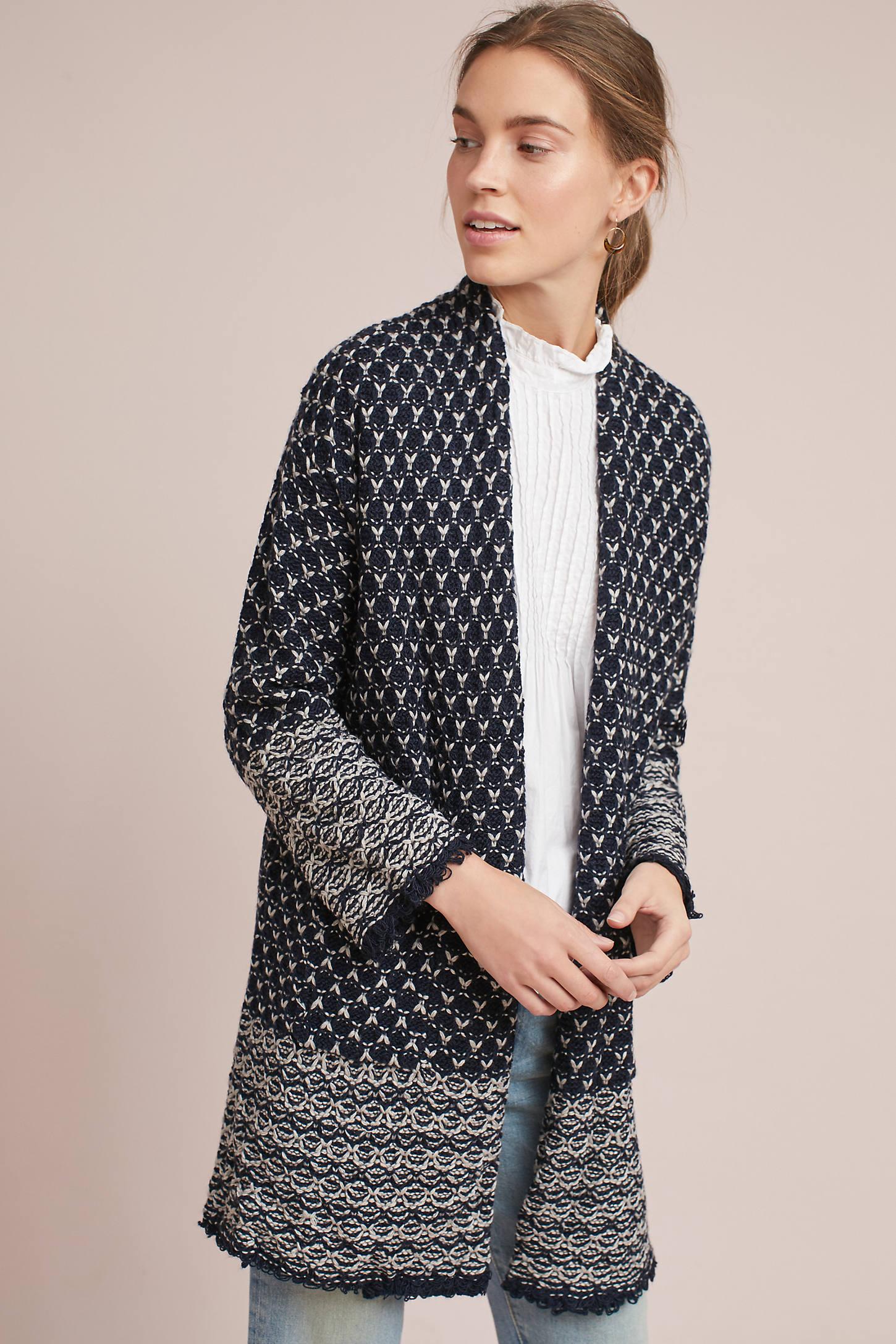 Midnight Sweater