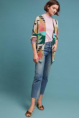 Slide View: 1: Miami Knit Cardigan