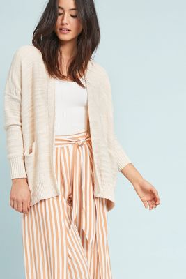 Anthropologie   Donyale Cardigan  -    MOSS
