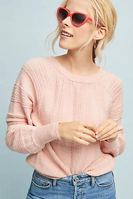 Slide View: 1: Boucle Pullover