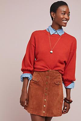 Slide View: 1: Cabin Sweater