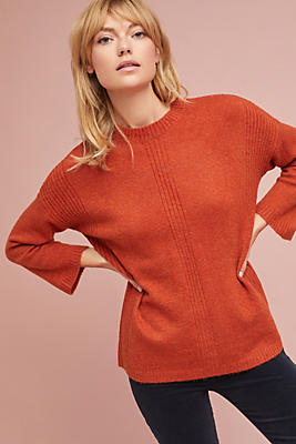 Slide View: 1: Egan Pullover