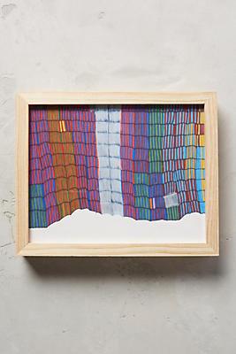Swatches Wall Art