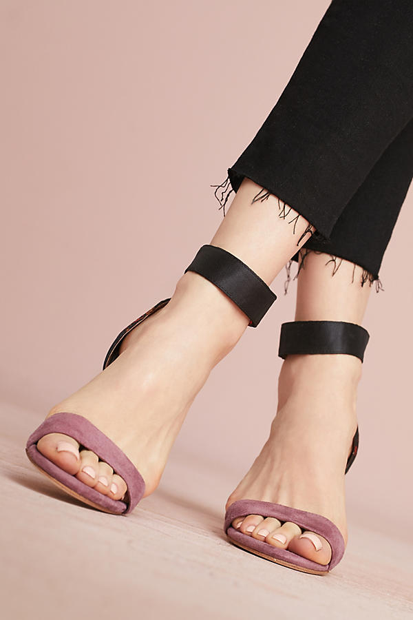 Slide View: 2: Jeffrey Campbell Purdy Heels