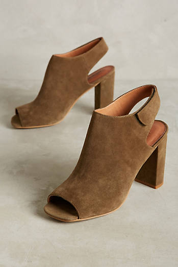Jeffrey Campbell Baltimore Shooties