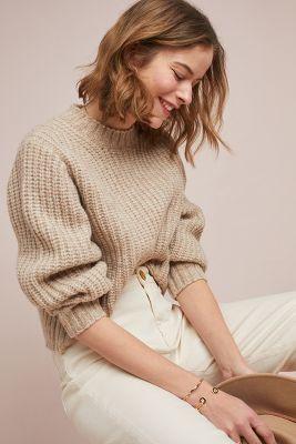 Frye Julie Mock Neck Sweater  248 e075bd6e0