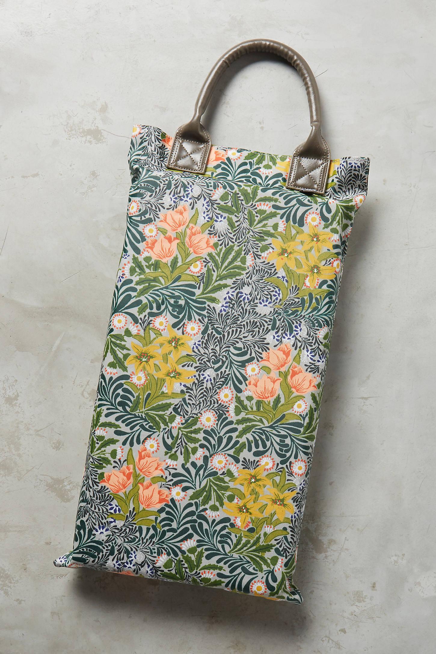 Floral Gardening Knee Pad