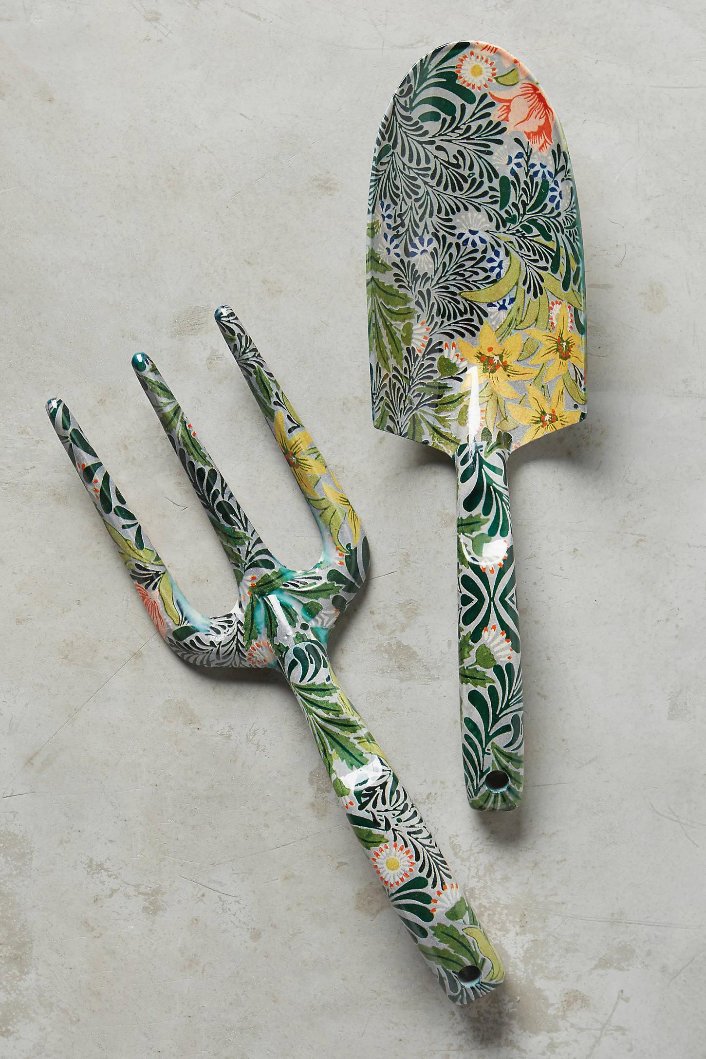 Floral Gardening Tool Kit