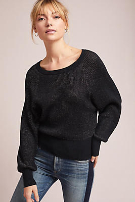 Slide View: 1: Splendid Sheridan Sweater