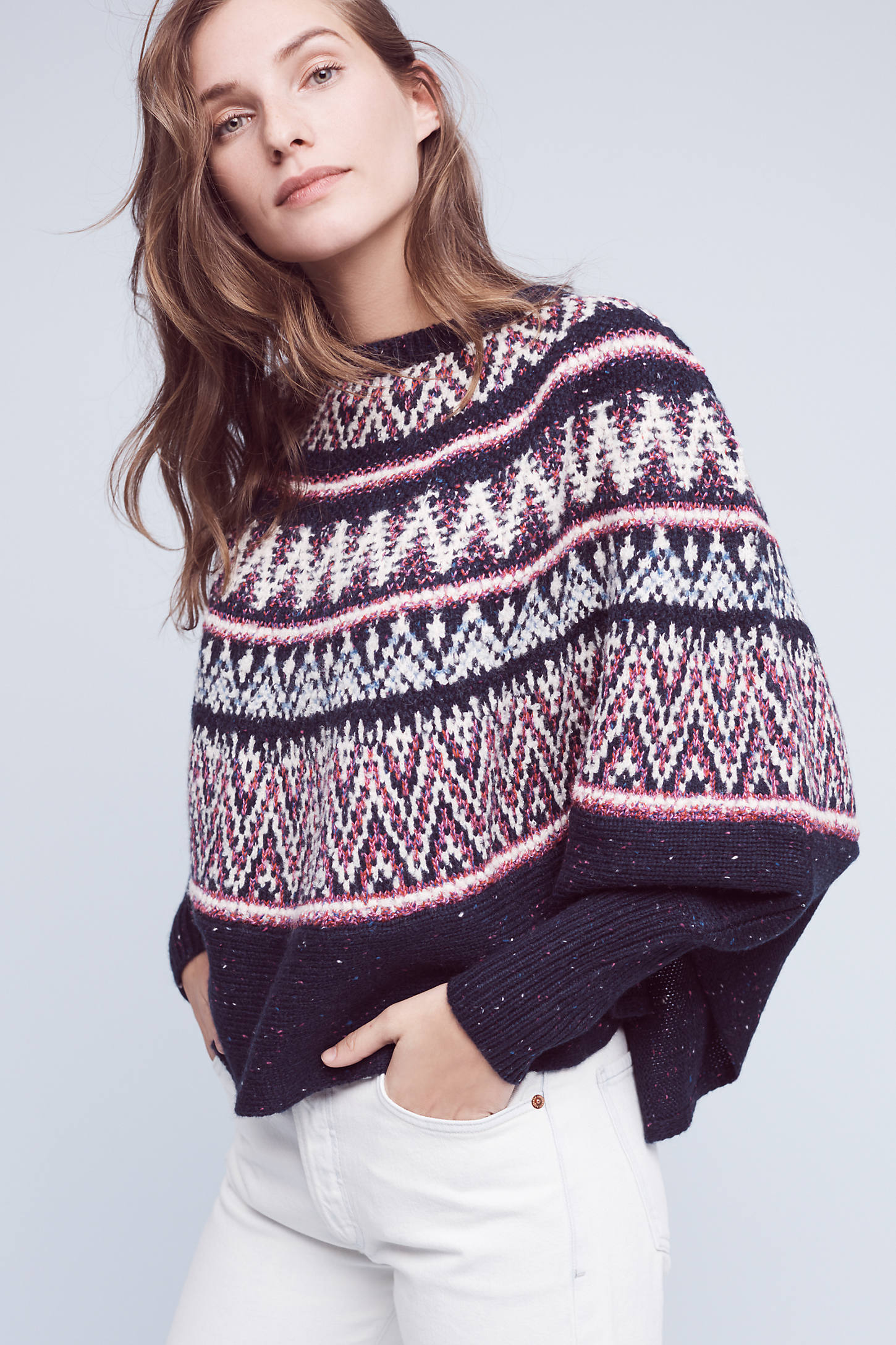 Midland Pullover