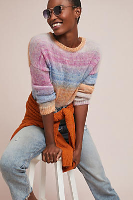 Slide View: 1: Rails Camille Sweater