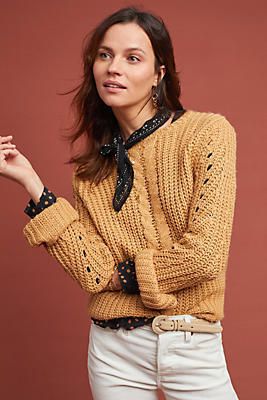 Slide View: 1: Autumnal Sweater