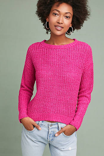 Pink - Holiday Gifts - Sweaters, Pajamas & Clothing | Anthropologie