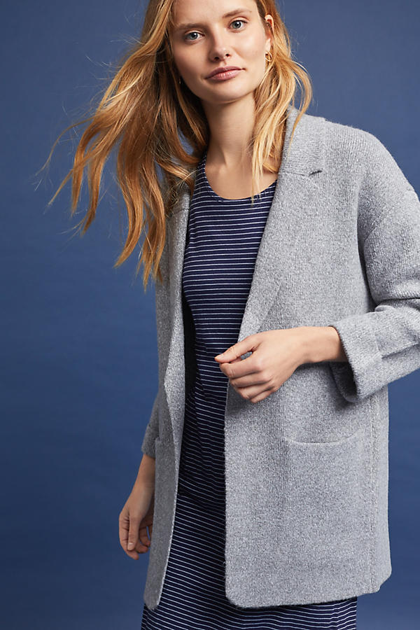 Angie Sweater Coat | Anthropologie