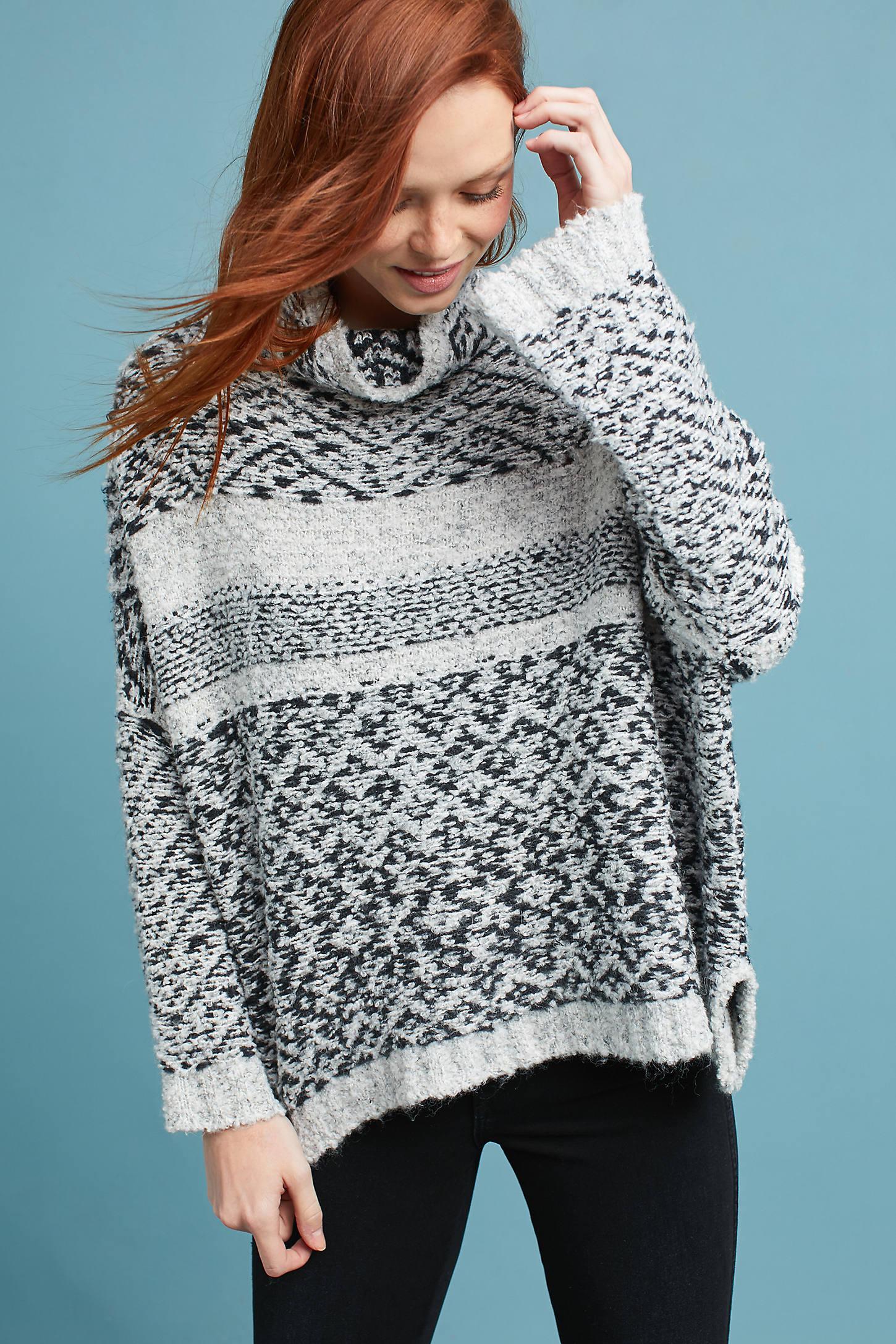Solita Turtleneck Sweater