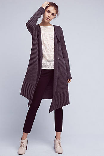 Intersection Sweater Coat