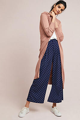 Slide View: 1: Marcy Maxi Cardigan