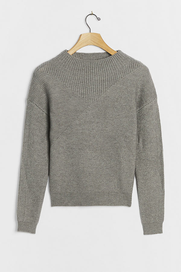 Heartloom NELL TEXTURED SWEATER