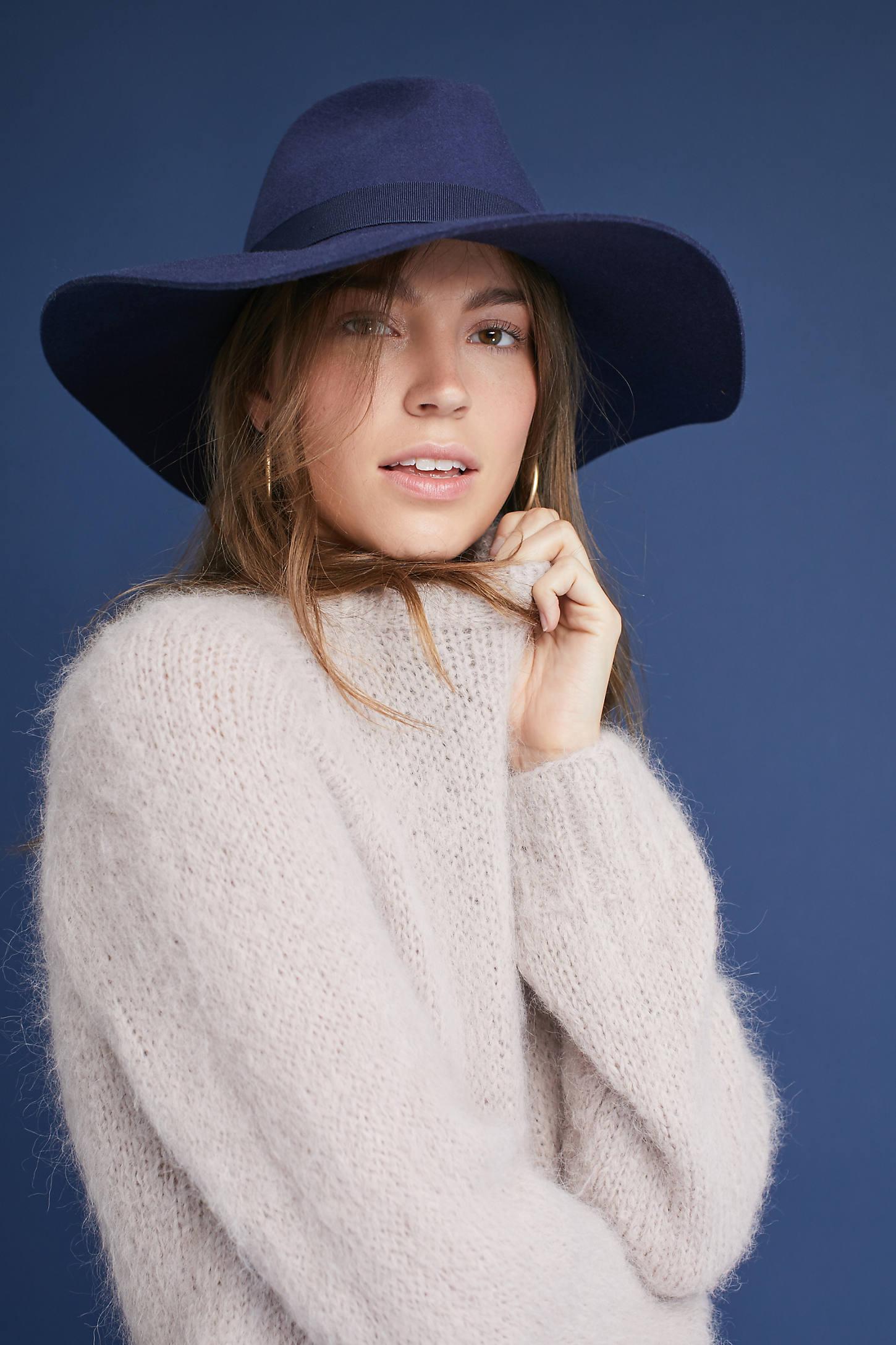 Anita Split-Layer Pullover