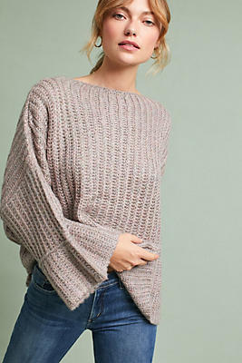Slide View: 1: Fireside Pullover