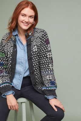 4e9701cc81 Nordic Sweater Cardigan  168