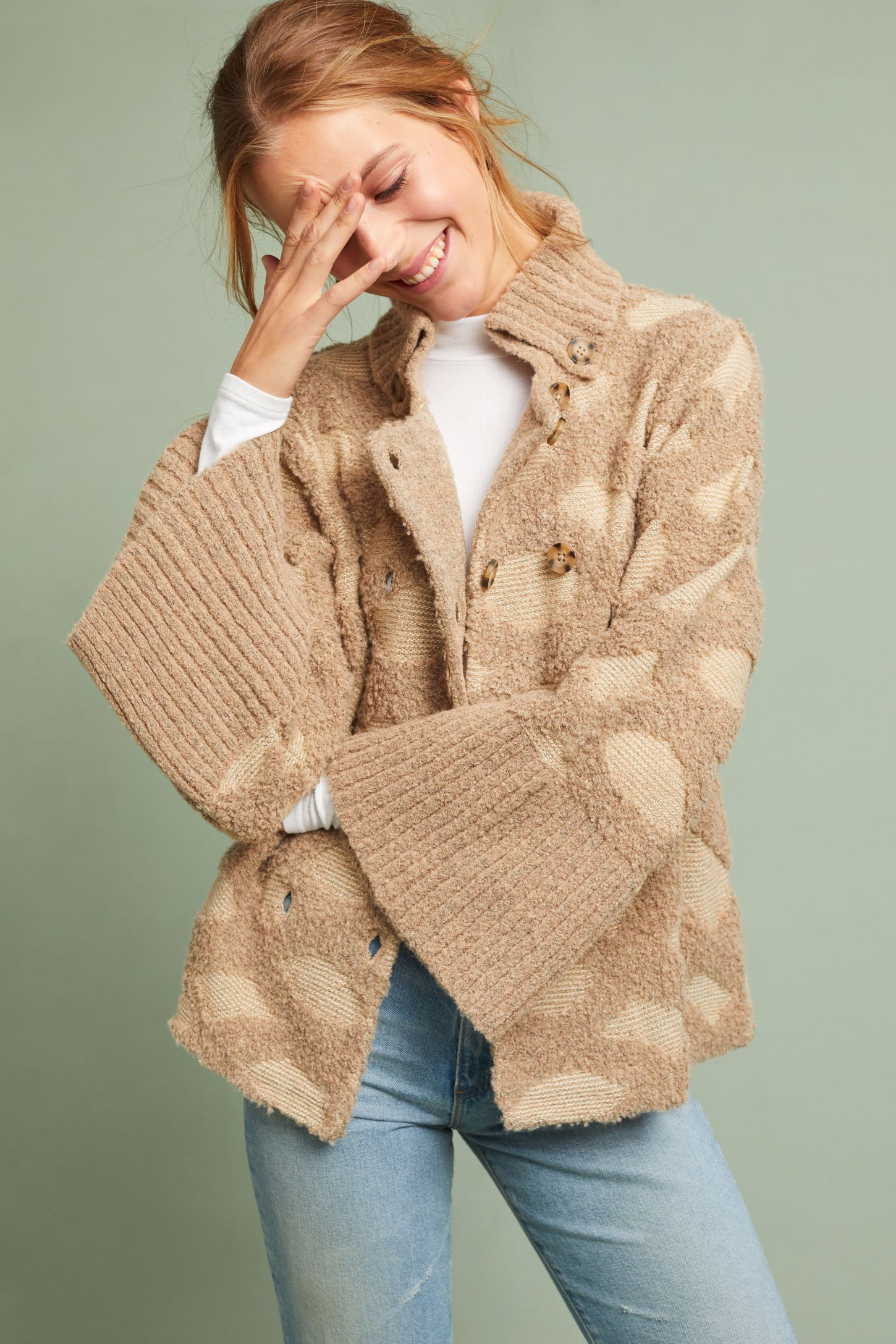 Sweaters for Women & Oversized Sweaters | Anthropologie