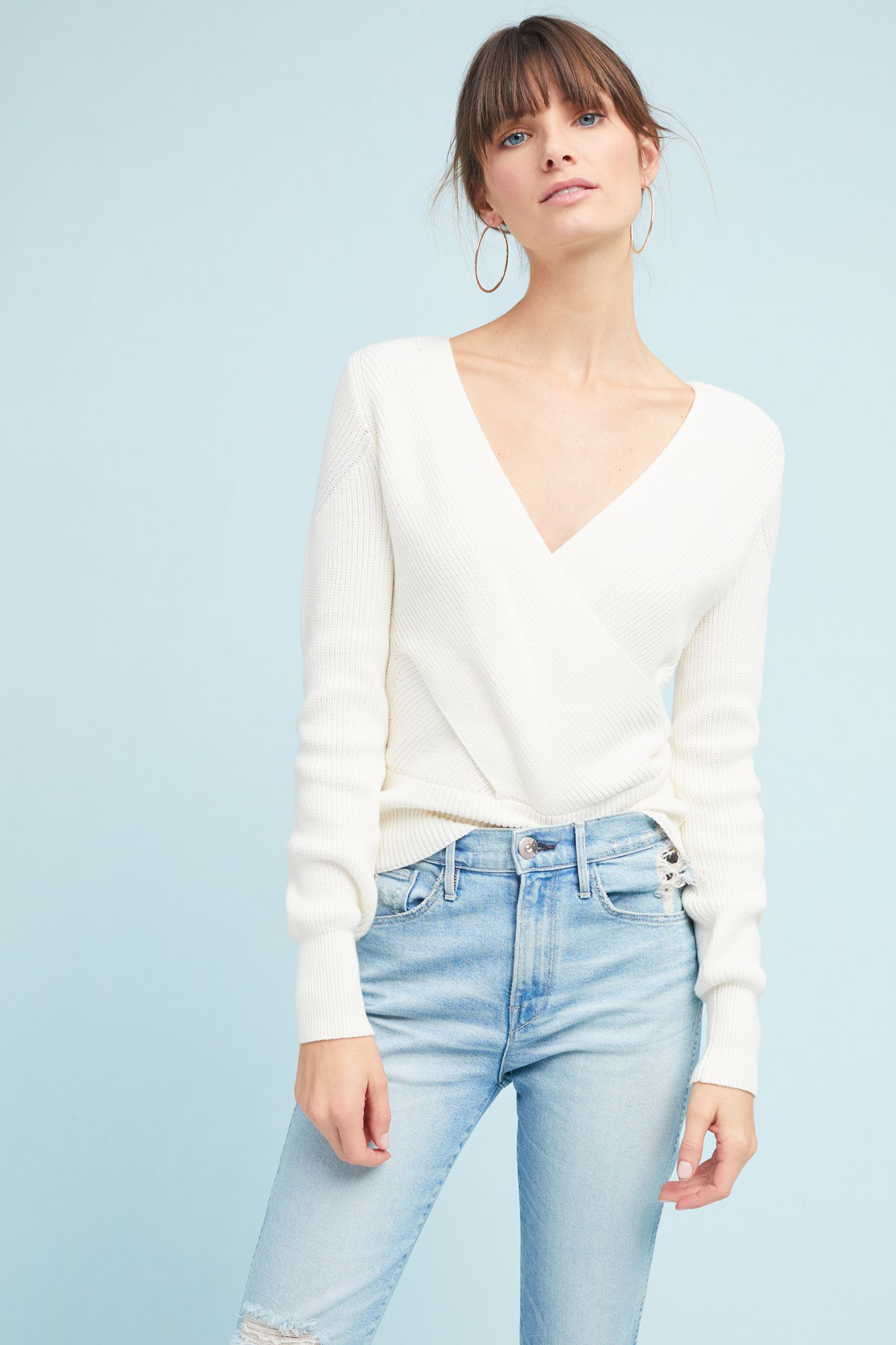 Pink - Sweaters For Women & Oversized Sweaters | Anthropologie