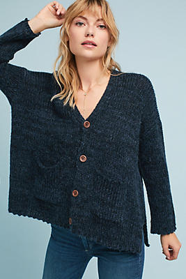 Slide View: 1: Best-Loved Cardigan