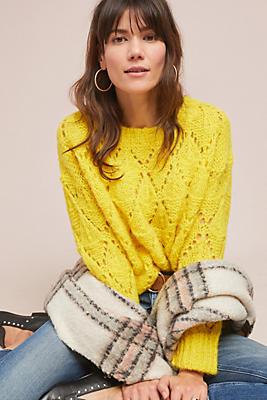 Slide View: 1: Bright Lights Sweater