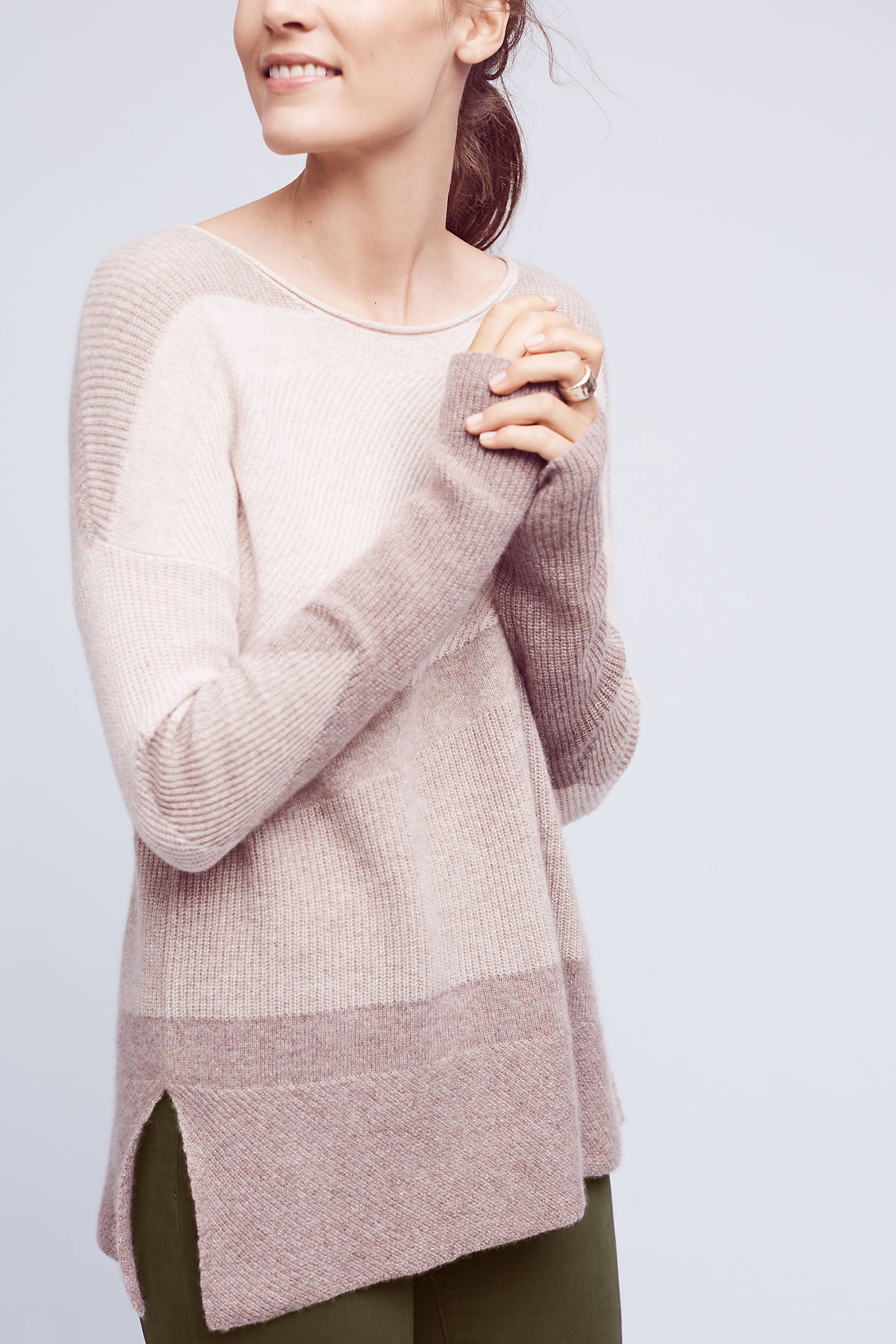 Fireside Cashmere Pullover