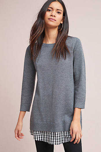 Tunic Sweaters | Long Sweaters | Anthropologie