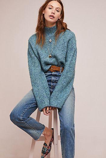 Long Sleeve - Petite Sweaters 466d87b0d