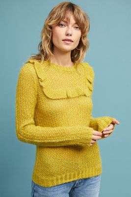 Pullover Sweaters | Anthropologie