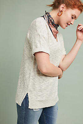 Slide View: 4: Sadie Seamed Tunic