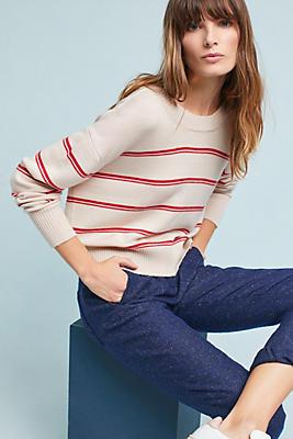 Slide View: 2: McGuire Wool Sweater