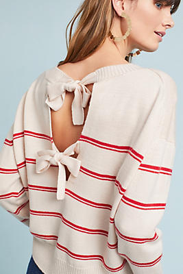 Slide View: 3: McGuire Wool Sweater