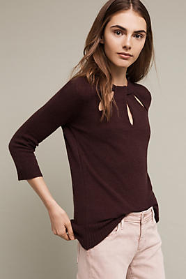 Moira Cashmere Sweater
