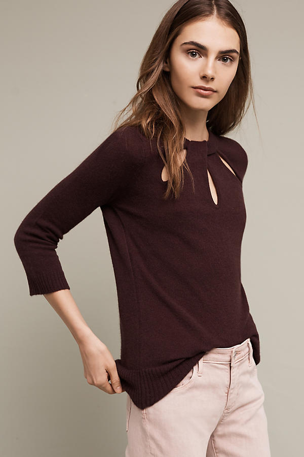 Moira Cashmere Sweater