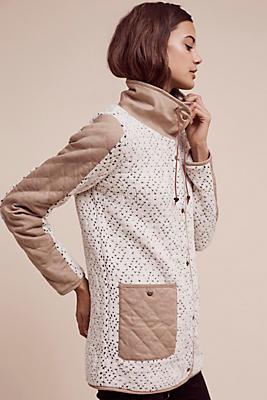 Lake Placid Sweater Coat