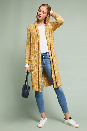 Beige - Cardigan Sweaters & Duster Cardigans | Anthropologie