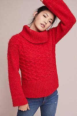 Slide View: 2: Torridon Sweater