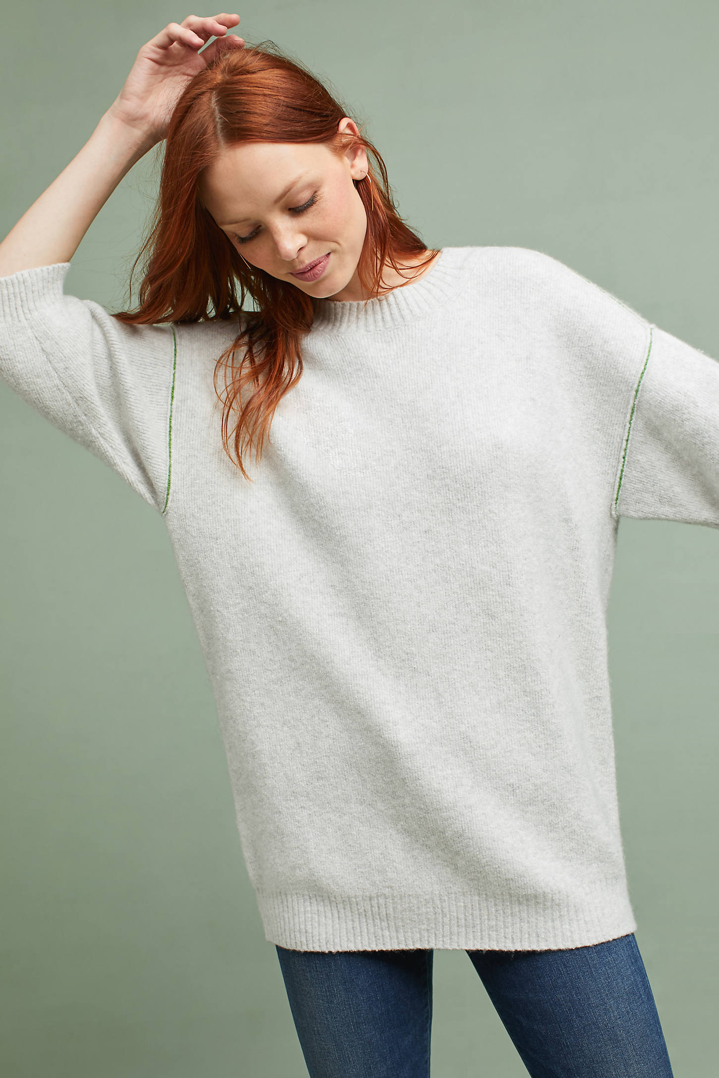 Dempsey Pullover