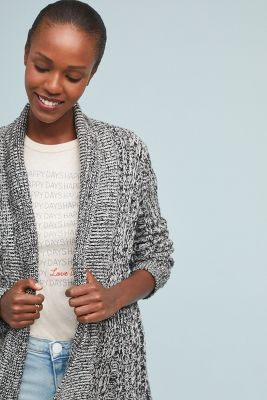 Tehama Cardigan by Anthropologie