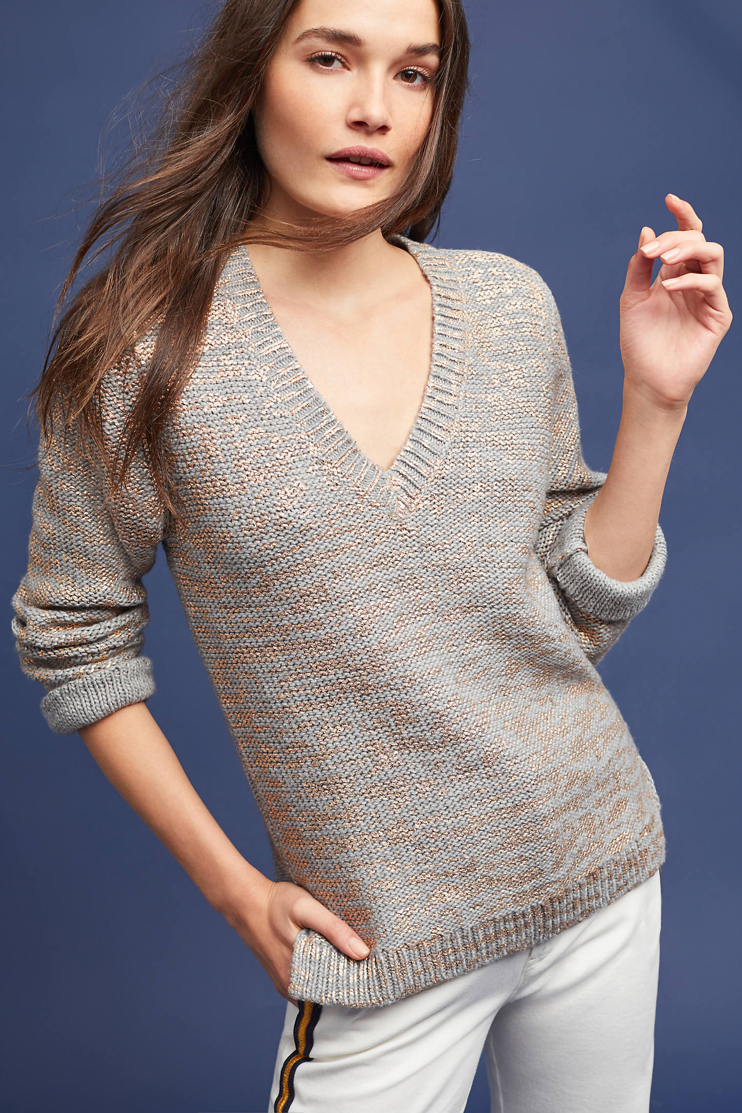 Maggie Pullover
